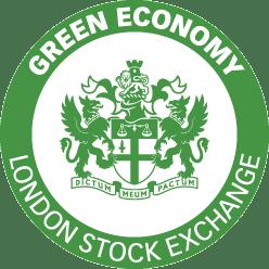 London Stock Exchange - Green Economy Mark